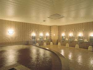 公式サイト限定 温泉に浸かろう☆北海道遺産の天然モール温泉が楽しめる入浴券付プラン(素泊まり)